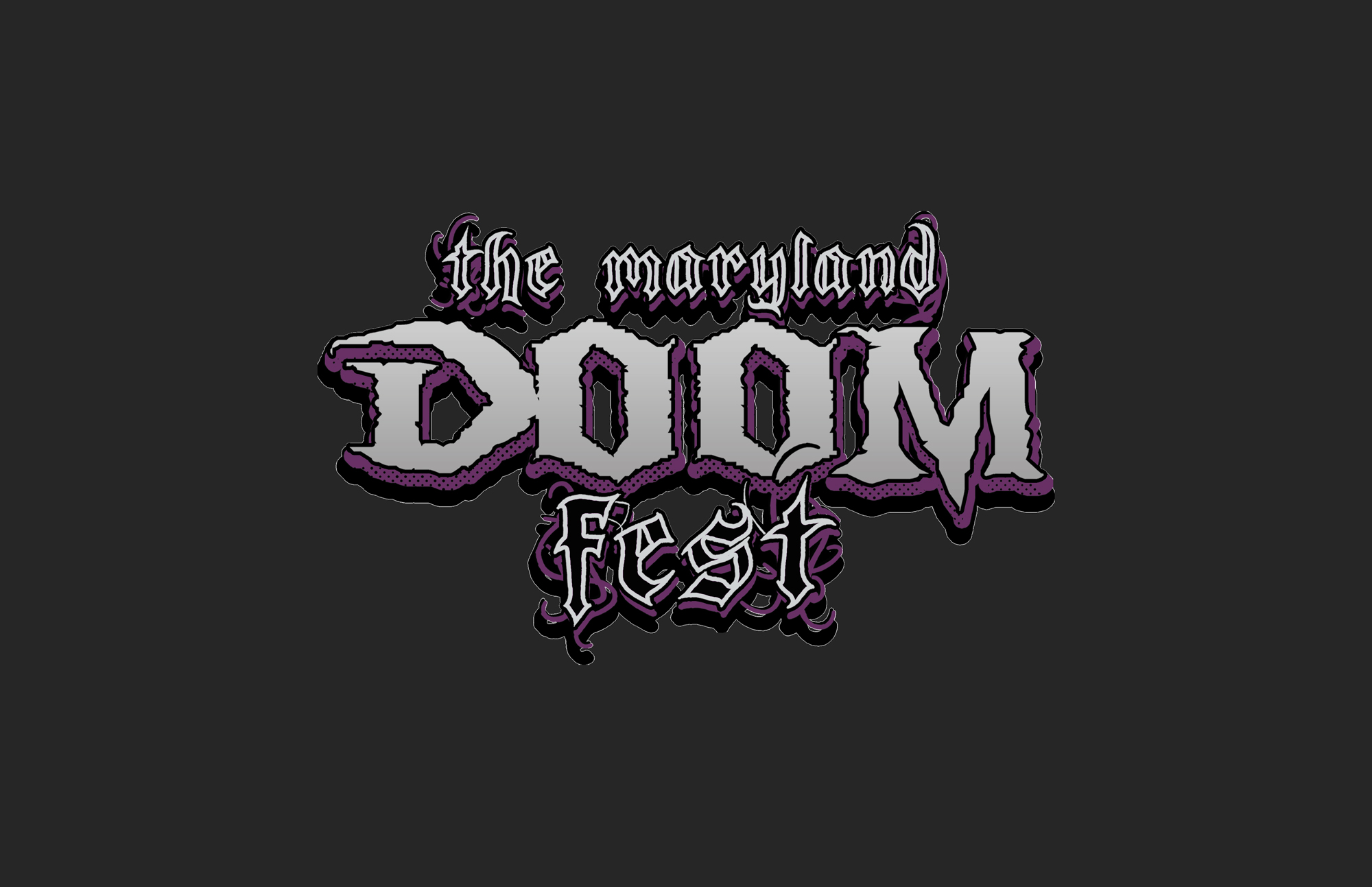 Maryland Doom Fest